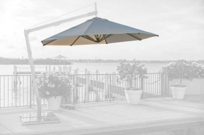 Sanata Ana Replacement Canopy