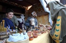 mercato delle gaite
