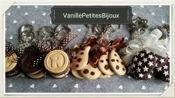 Vanille Petites Bijoux