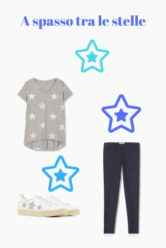Outfit per una mamma