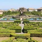 fontana Pegaso Villa Lante
