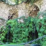 sorgente Villa Lante