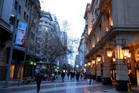Umbria Lemos Turismo - Roteiros e Pacotes - Santiago em Abril - compras-santiago1