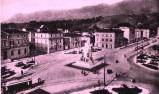 Terni piazza Tacito