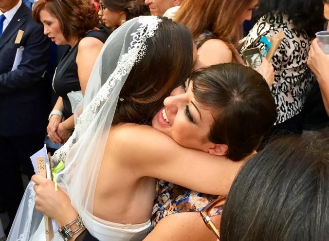 Umbria Village Wedding