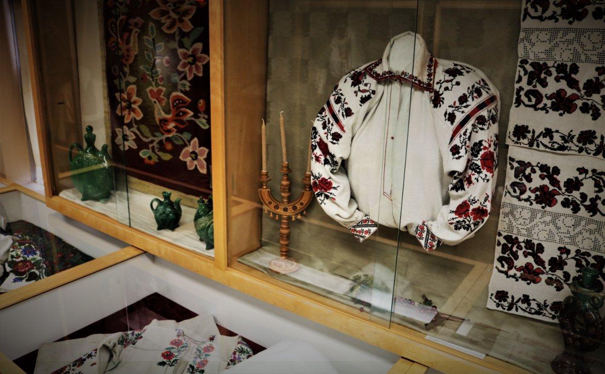 Ukrainian Museum of Canada - Manitoba Branch
