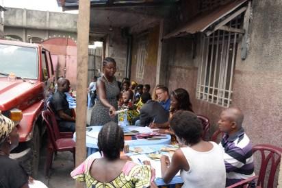 Micro-finance Makala LO-4606