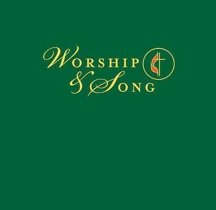 Green Hymnal Fund Drive 2.0