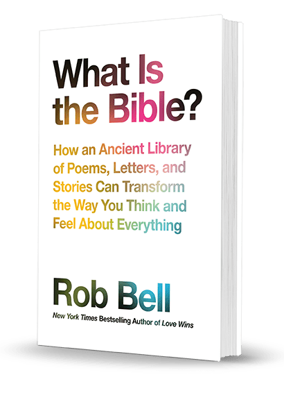 "View the Trailer for the Upcoming ""What is the Bible"" Study"