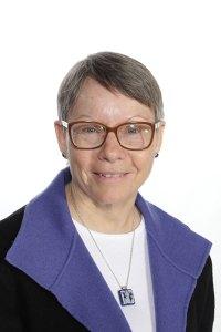 Rev. Nancy Dibelius