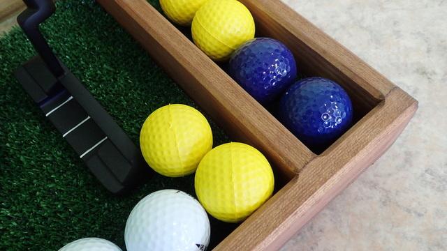 QUMC mini golf tournament!