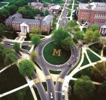 M circle, 2006