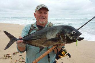 Umdende Hunting Safaris Fishing - South Africa
