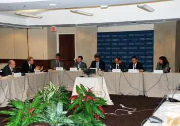 UMD Co-Sponsors International Conference on U.S.-Central and East European Relations