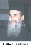 UMD Sends Letter to U.S. State Department Regarding Archimandrite Tsarknias