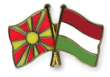 UMD Applauds Hungary's Support for Macedonia