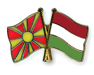 UMD Applauds Hungary's Support for Macedonia