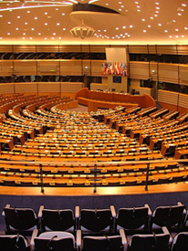 Another European Parliament Resolution to Open Membership Talks with Macedonia