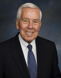 Senator Lugar Bill Supports NATO Enlargement