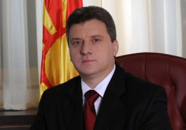 Chicago Gala in Honor of Macedonian President – May 19, 2012