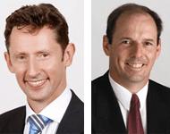 Австралиските пратеници Стивен Џонс и Лук Симпкинс ќе бидат одликувани со ОМД награда за пријателство со Македонија