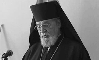 UMD Mourns Loss of Macedonian Orthodox Church Metropolitan Kiril