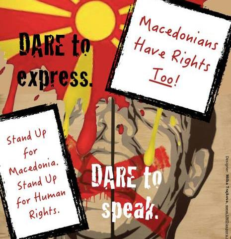 Macedonia on the 70th Anniversary of UN Human Rights Day