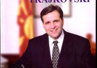 10 Years Later, President Trajkovski's Legacy Lives On