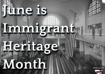 UMD Joins Nation-Wide Effort to Highlight Immigrant History and Future of America