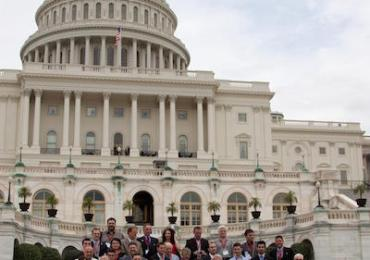 UMD President to Testify Before U.S. Congress on Macedonia