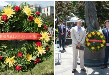 UMD Remembers Victims of Communism