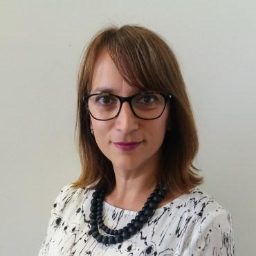 Dr. Natasha Garrett