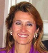 Ambassador Ljubica Acevska
