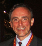 Mark B. Mitskovski