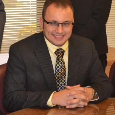 Alex M. Atanasovski