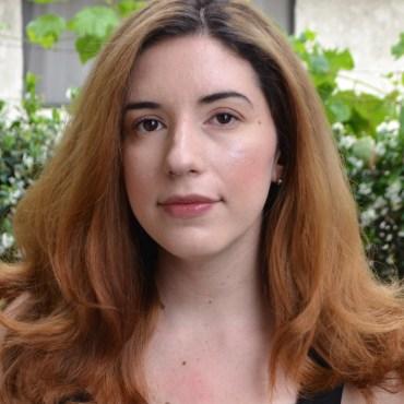Natasha Carovska