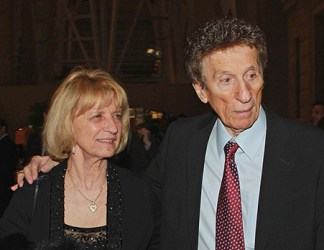 Michael and Marian Ilitch