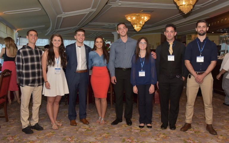 3rd Annual Birthright Macedonia Kicked Off in Skopje