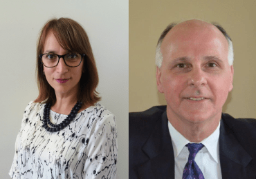 Dr. Natasha Garrett Named to UMD Board, Donald L. Sazdanoff to UMD Advisory Council