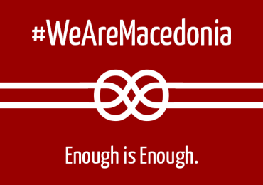 Public Appeal to the Global Macedonian Diaspora