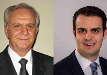 UMD Thanks Jim Daikos and Zhikica Pagovski; Appointing New Board Members