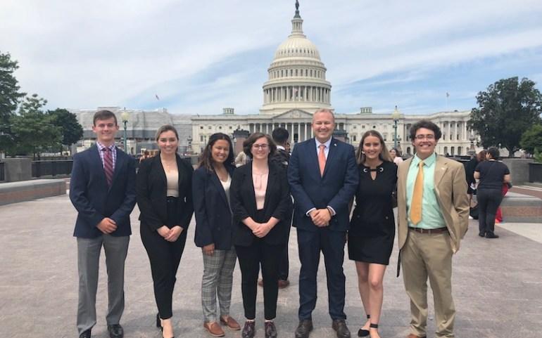 Meet the 2019 UMD Summer Interns Class
