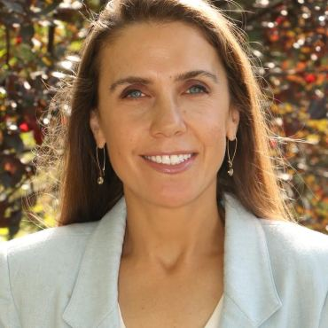 Marija Georgievski