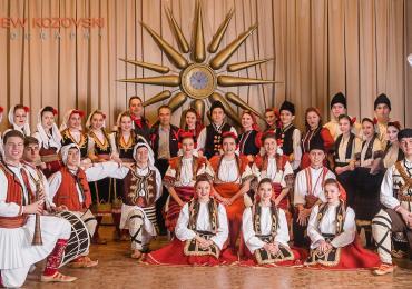 UMD Congratulates 60th Anniversary of Makedonka Macedonian Folk Dance Ensemble