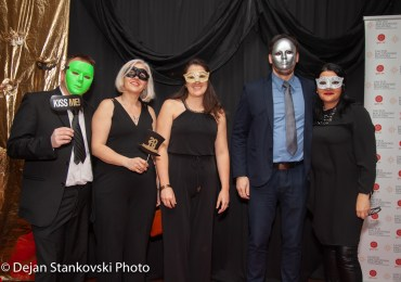 15th Macedonian Masquerade Held at Georgetown University