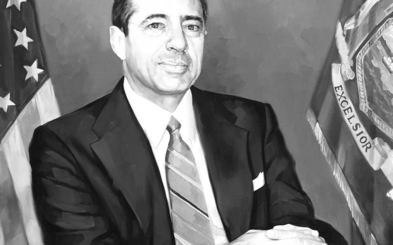 UMD Statement on Passing of Governor Mario Cuomo