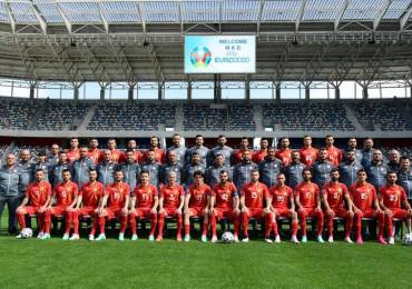 EURO2020 Media/Press Reporting Guidelines re: Macedonian Football/Soccer Team