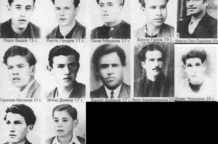 На годишнината од масакрот во Ваташа, ОМД бара извинување од канцеларијата на бугарскиот цар Симеон Втори