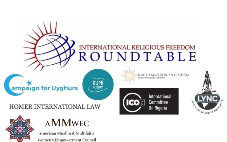 UMD Furthers Macedonian Human Rights at 1st IRF Summit in Washington, D.C.