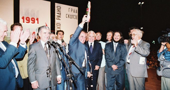 Macedonia at 30, UMD Reflects on Diaspora Role & Calls for Unity & Action